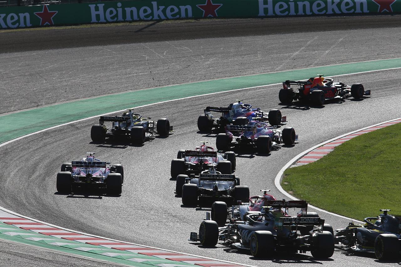F1特集:リーマンショック以上の経済危機で危惧されるF1チームの撤退