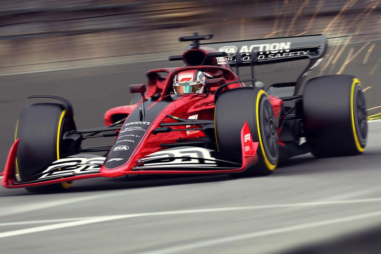 F1:新レギュレーションの2022年への延期をフェラーリ以外が支持