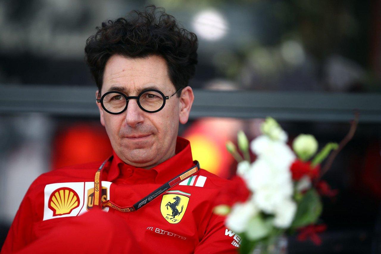 フェラーリ、新しいF1技術規則の2022年への延期に最後まで反対