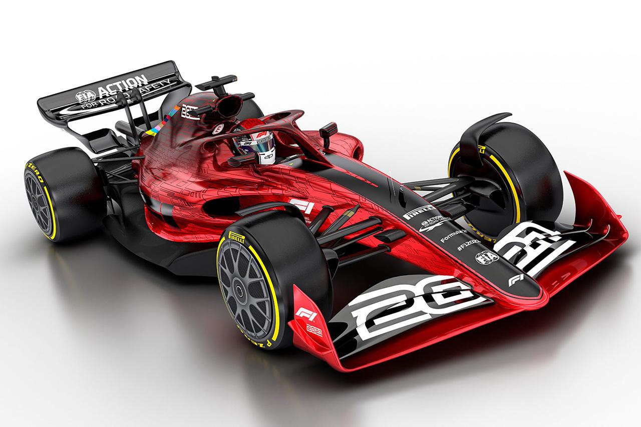 F1:新レギュレーションの導入を2022年まで延期することを決定