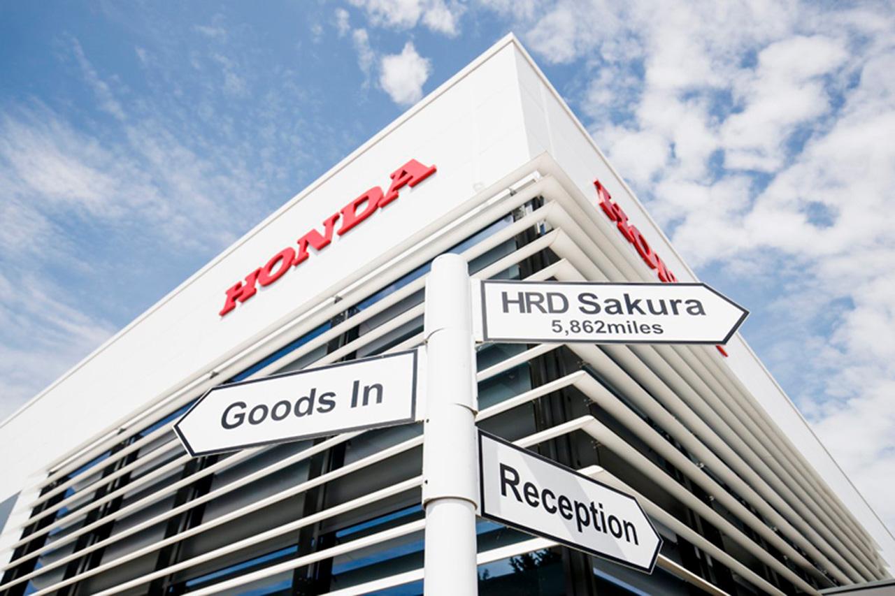 F1 新型コロナウイルス問題:ホンダ、北米・欧州での生産を一時停止