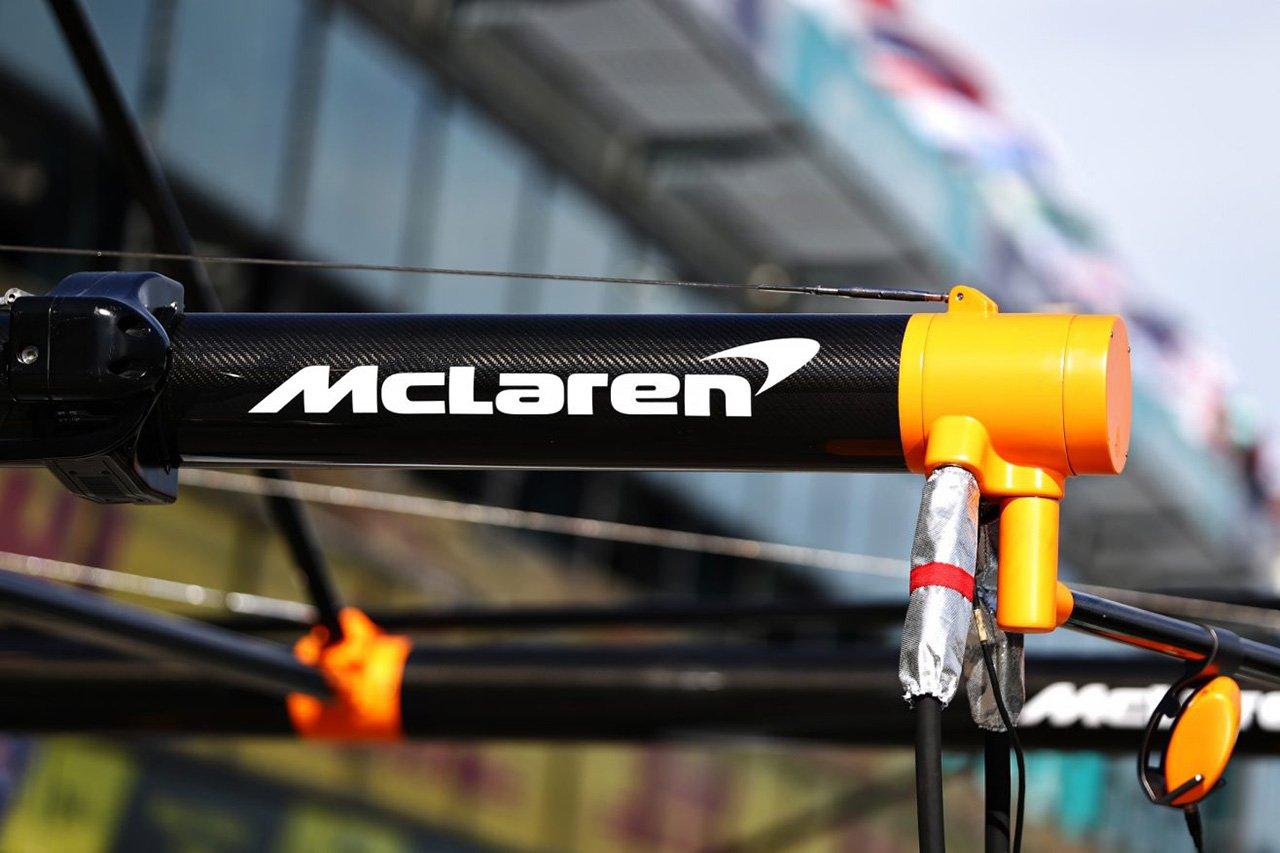 マクラーレン、技術規則の2022年への導入延期でF1エンジンに問題
