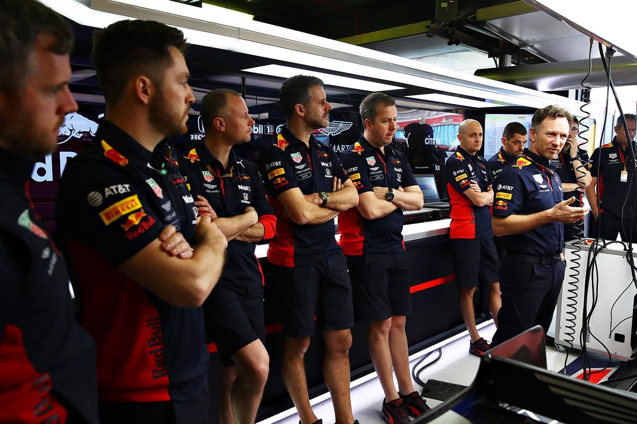 F1:レッドブルを含めた4チームが新型コロナ向けの医療機器開発で協力