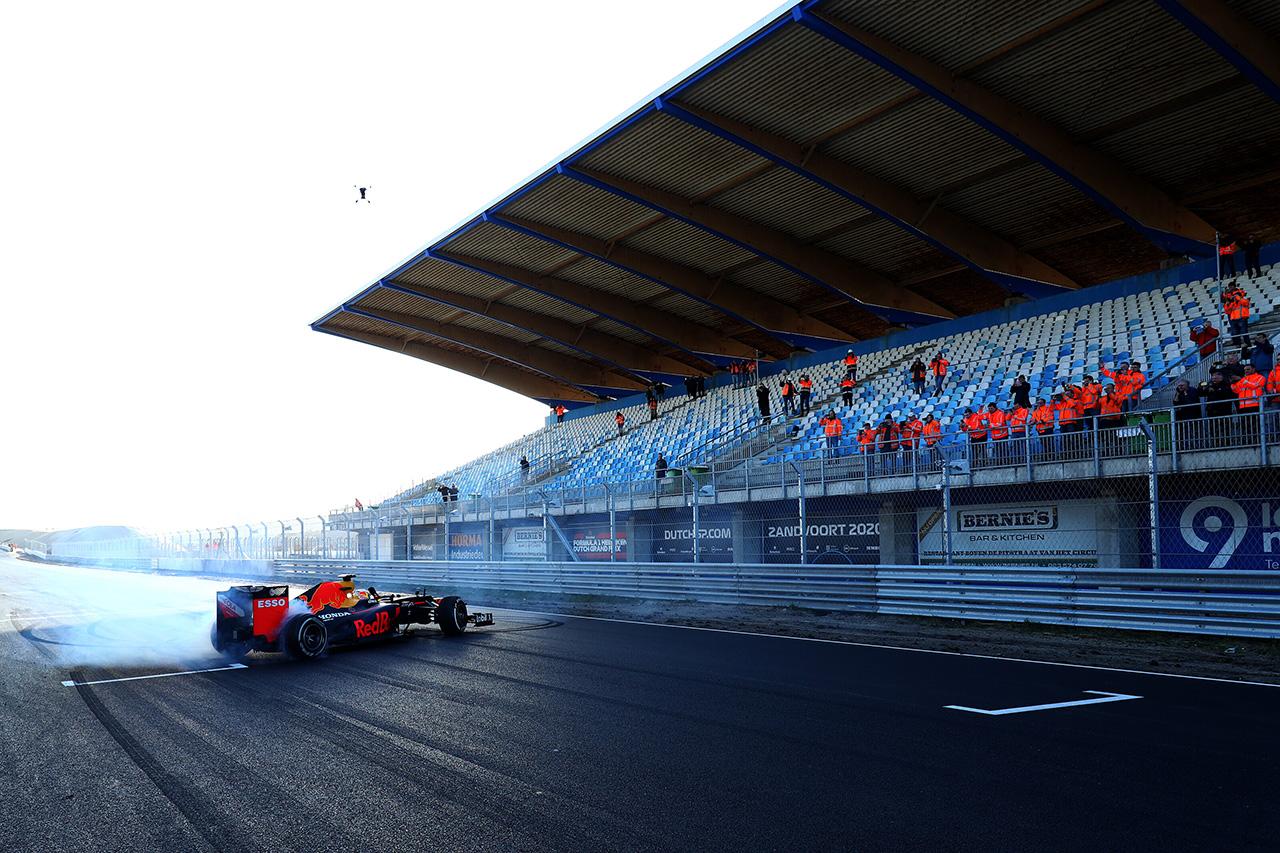 F1オランダGP主催者 「現実的に開催は2021年になるかもしれない」