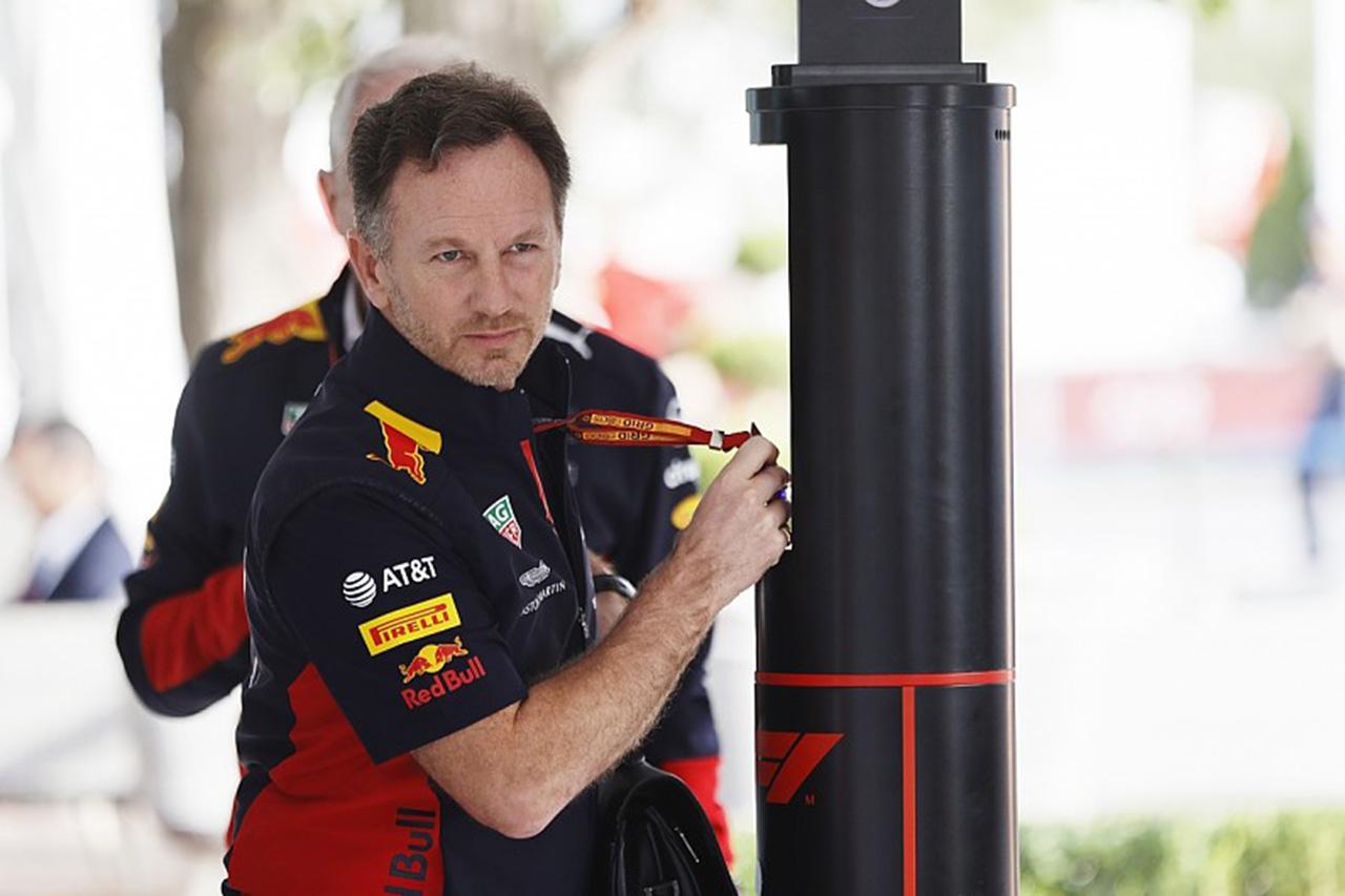 レッドブルF1 「オーストラリアGPの対応でF1上層部は批判できない」