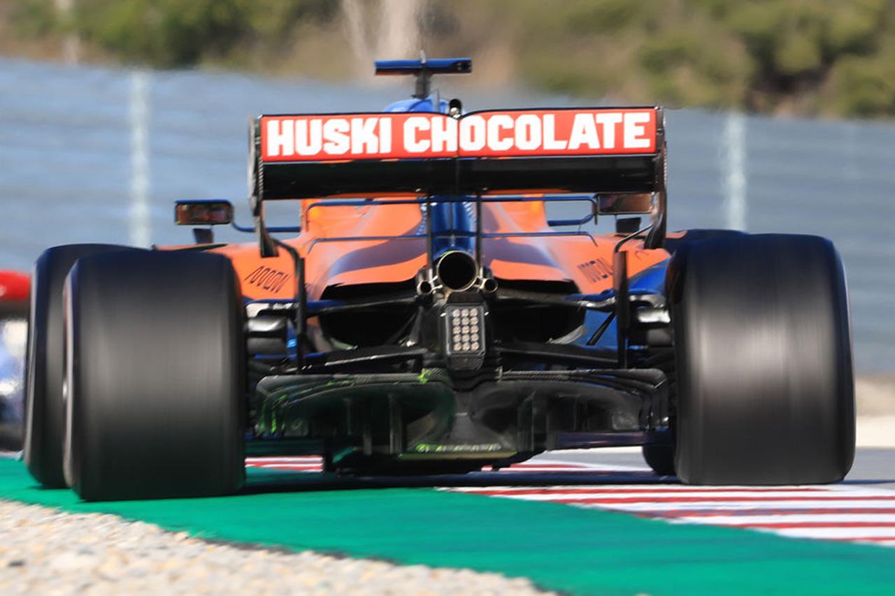 マクラーレン、ルノーからメルセデスへのF1エンジンの変更は問題なし?