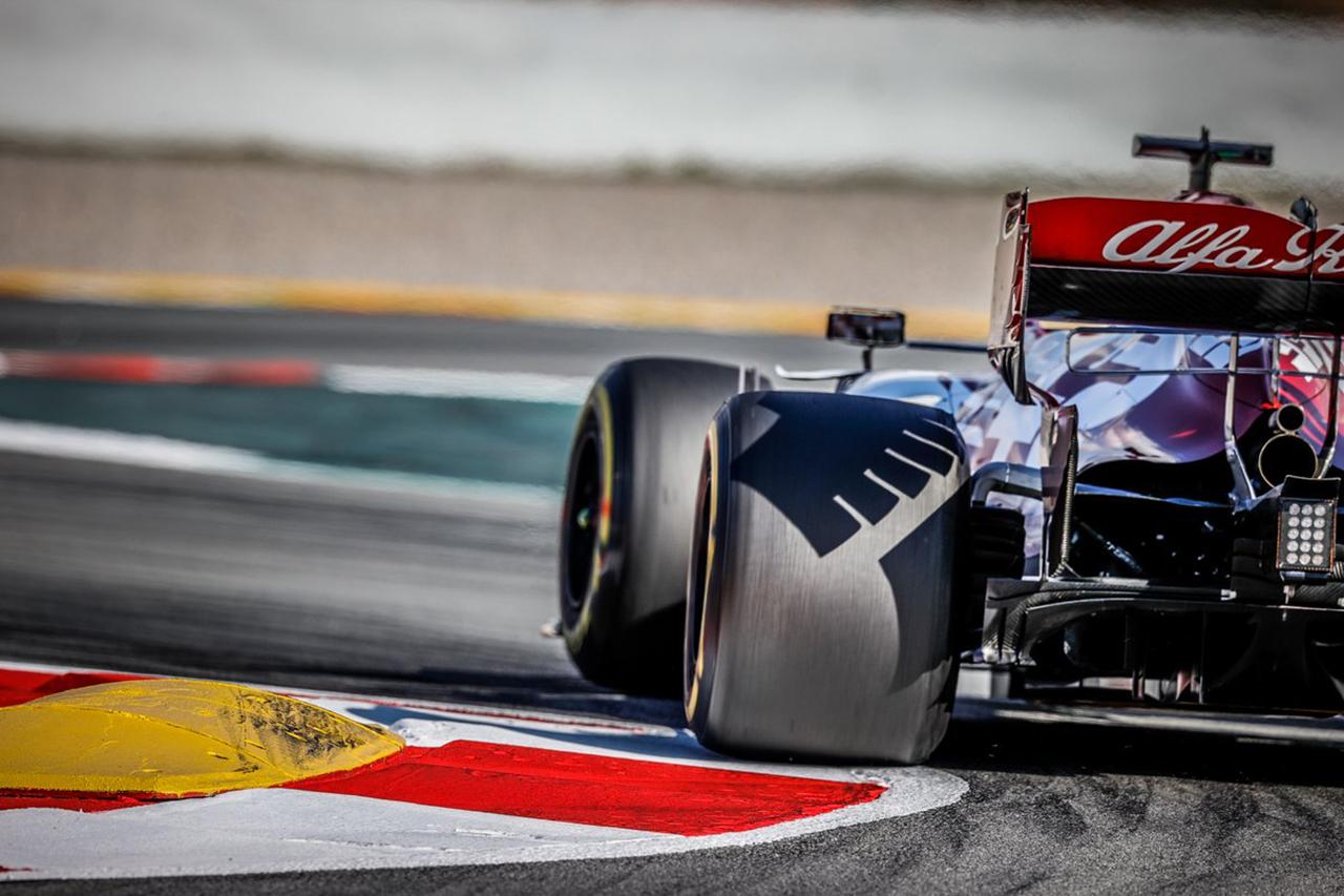 F1 「今後モータースポーツは世界の優先順位から外れる可能性がある」 / 新型コロナウイルス