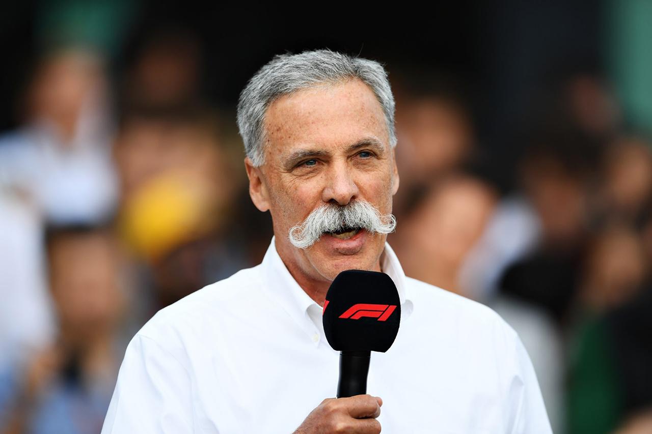 F1声明 「さらにレースが延期になる可能性があることは認識している」