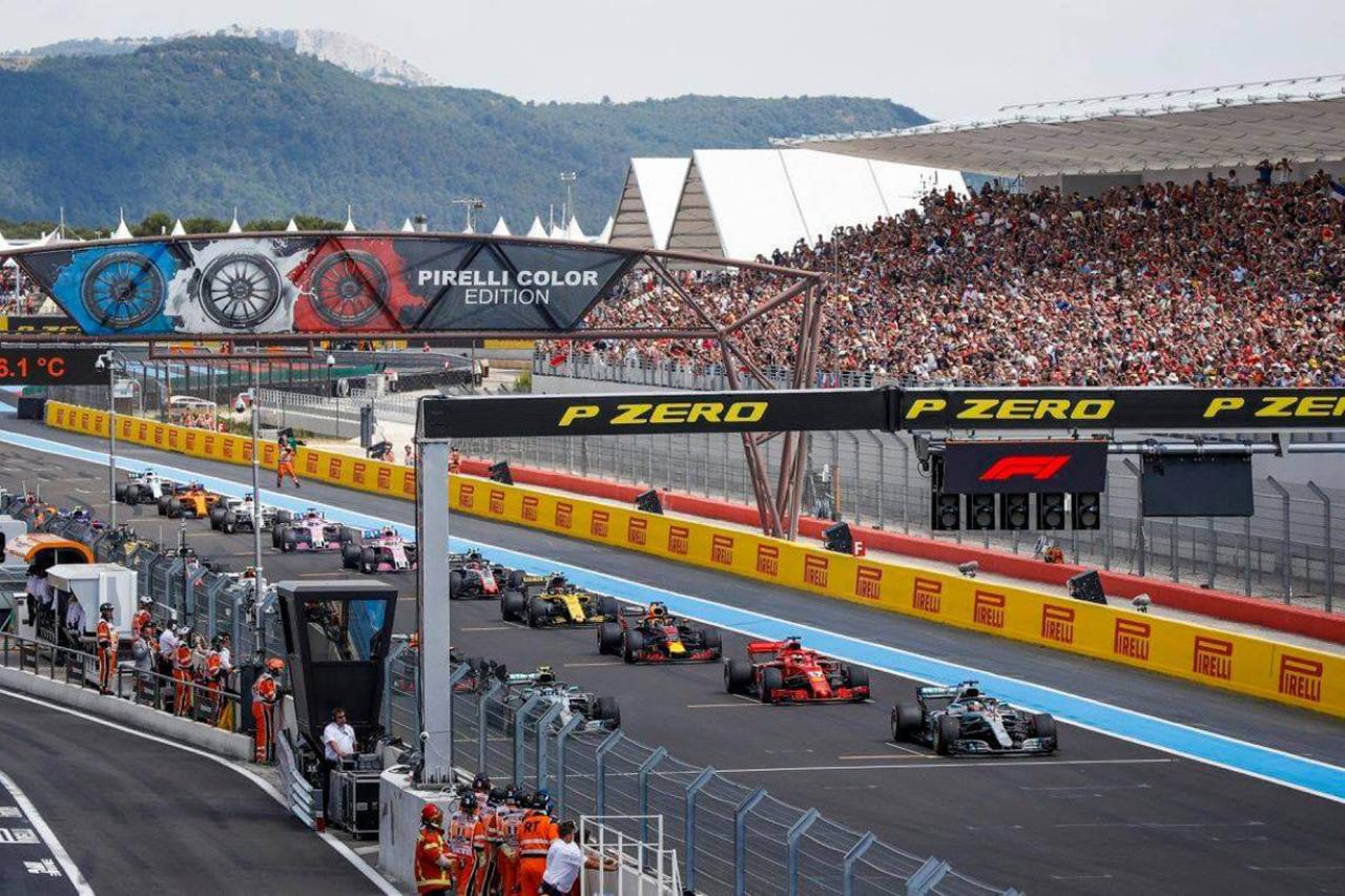 2020年のF1世界選手権:11戦を開催できればラッキー?