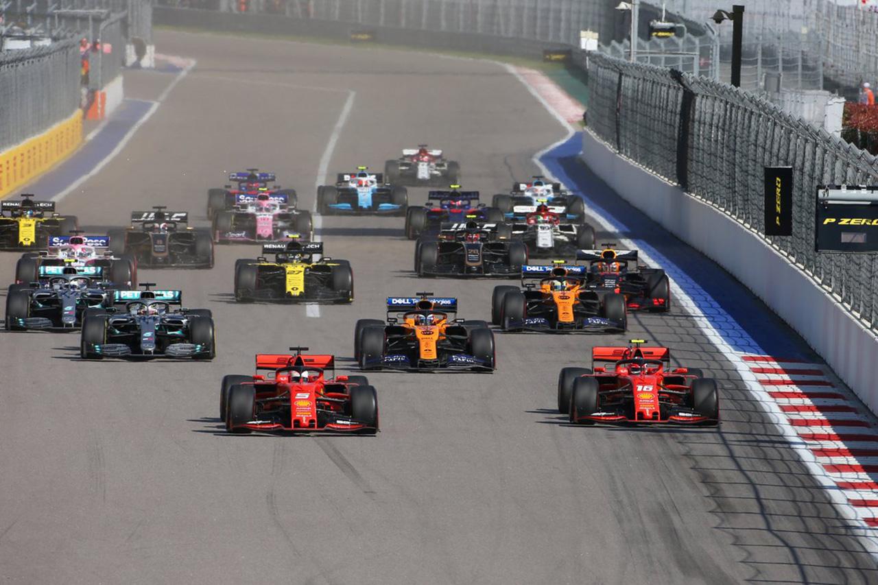 F1:1億7500万ドルの予算上限のさらなる引き下げを検討