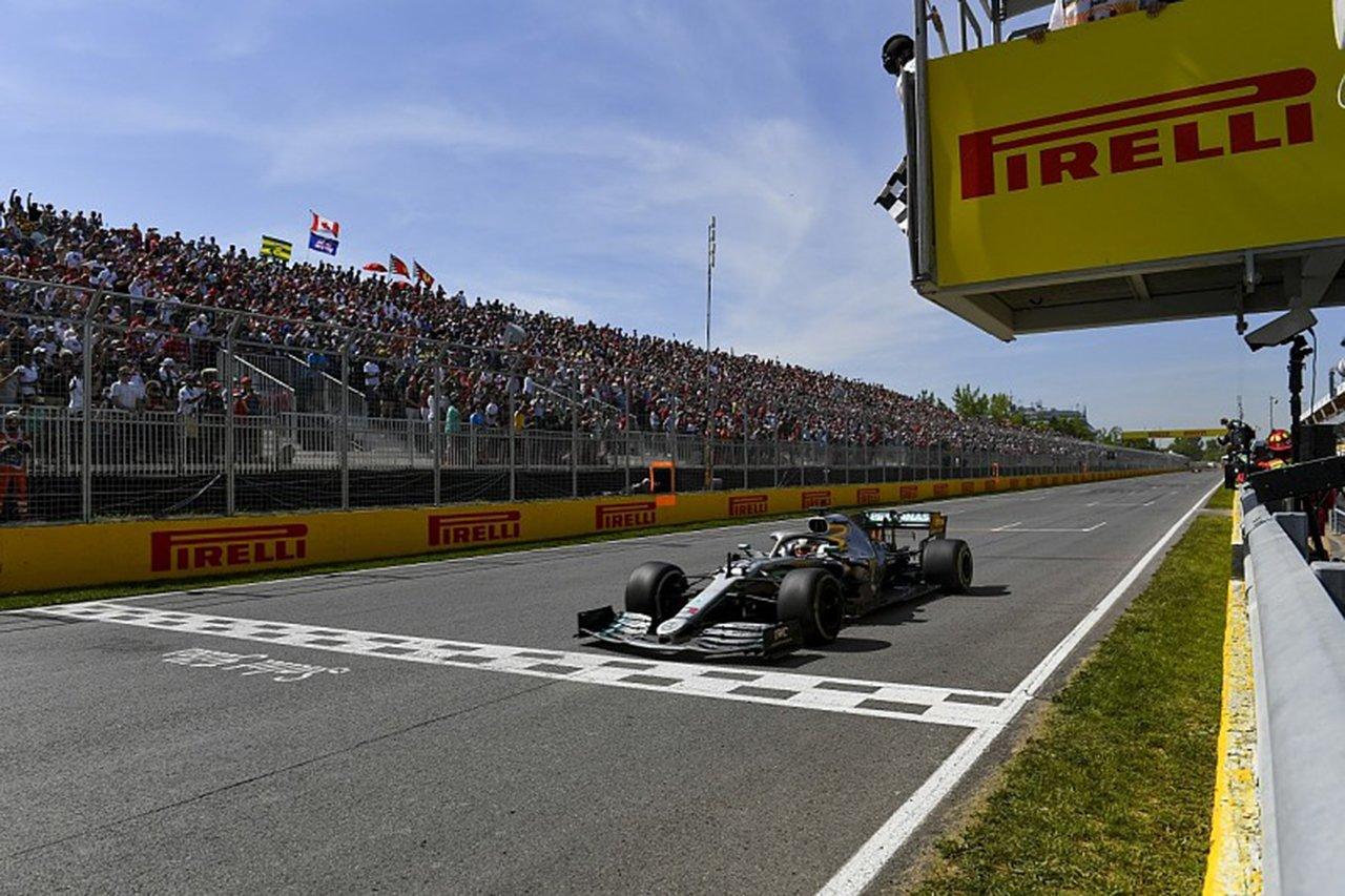 F1カナダGP、日程通りに開催か延期かは「2~3週間で決断」