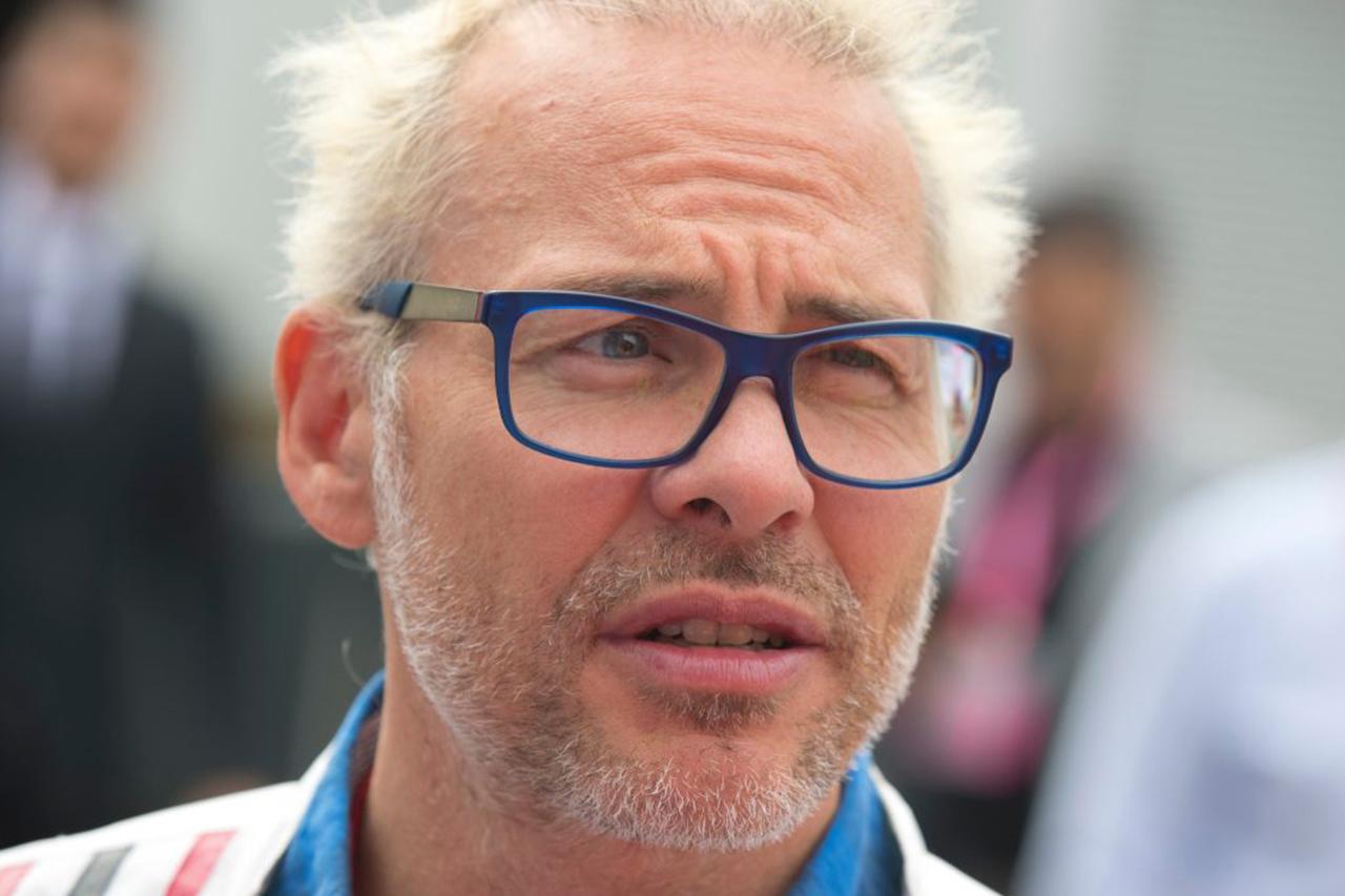 「F1の長期中断は若手ドライバーにとって課題」とヴィルヌーヴ