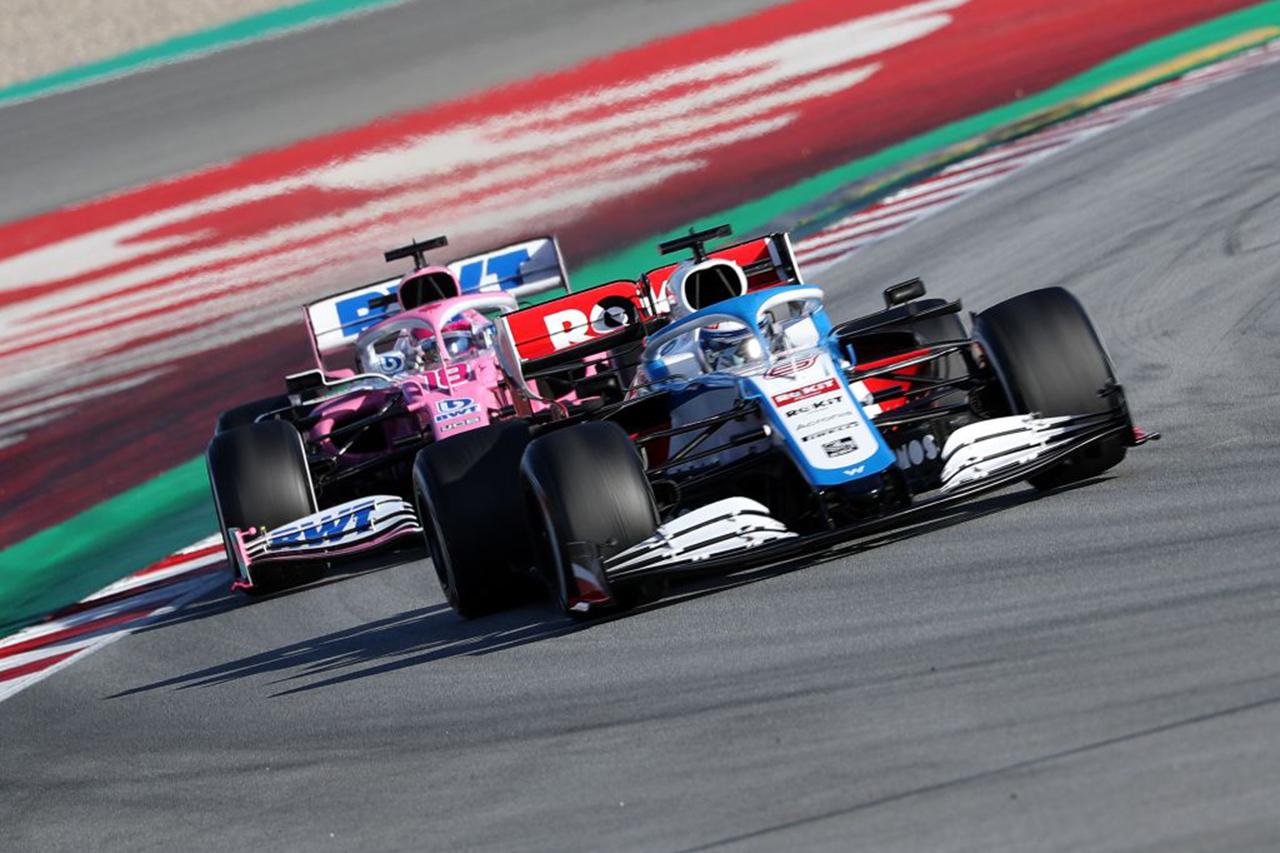 元F1チーム代表「コロナショックで小規模F1チームは存続の危機にある」