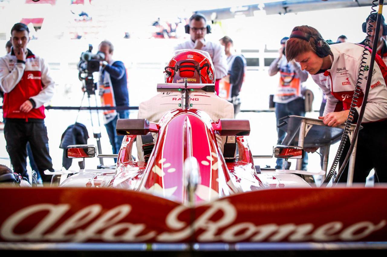 アルファロメオ代表 「F1史上最大の危機」「チームの大量消滅もあり得る」