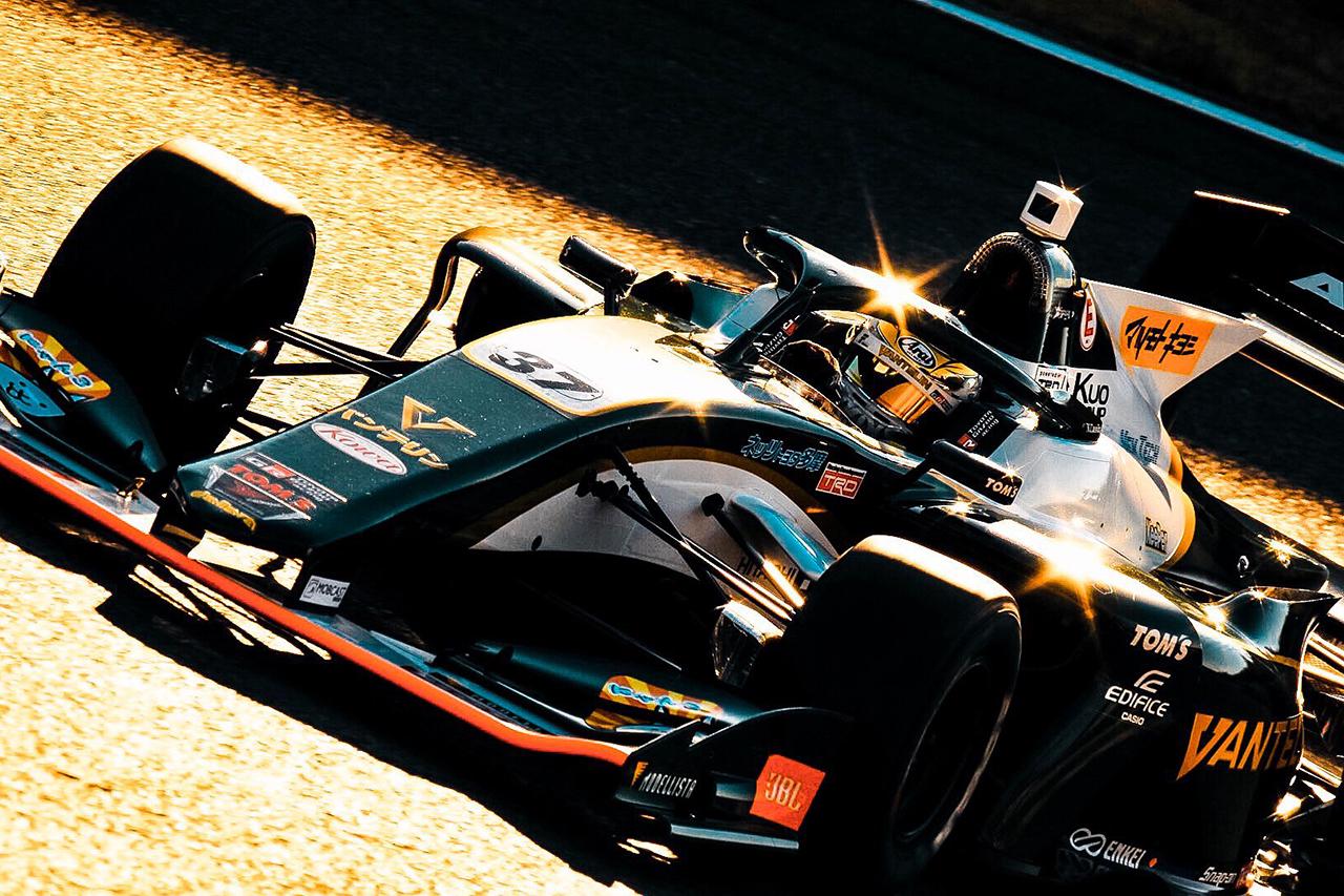 F1:スーパーフォーミュラ王者 「テスト実施は気が進まなかった」 / 新型コロナウイルス