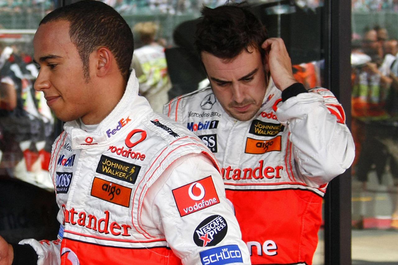 F1:ブリアトーレ 「アロンソにマクラーレン移籍について警告していた」