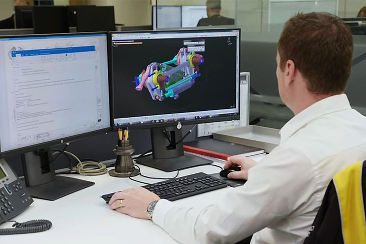 Project Pitlane:英国の7つのF1チームが人工呼吸器の製造支援で団結