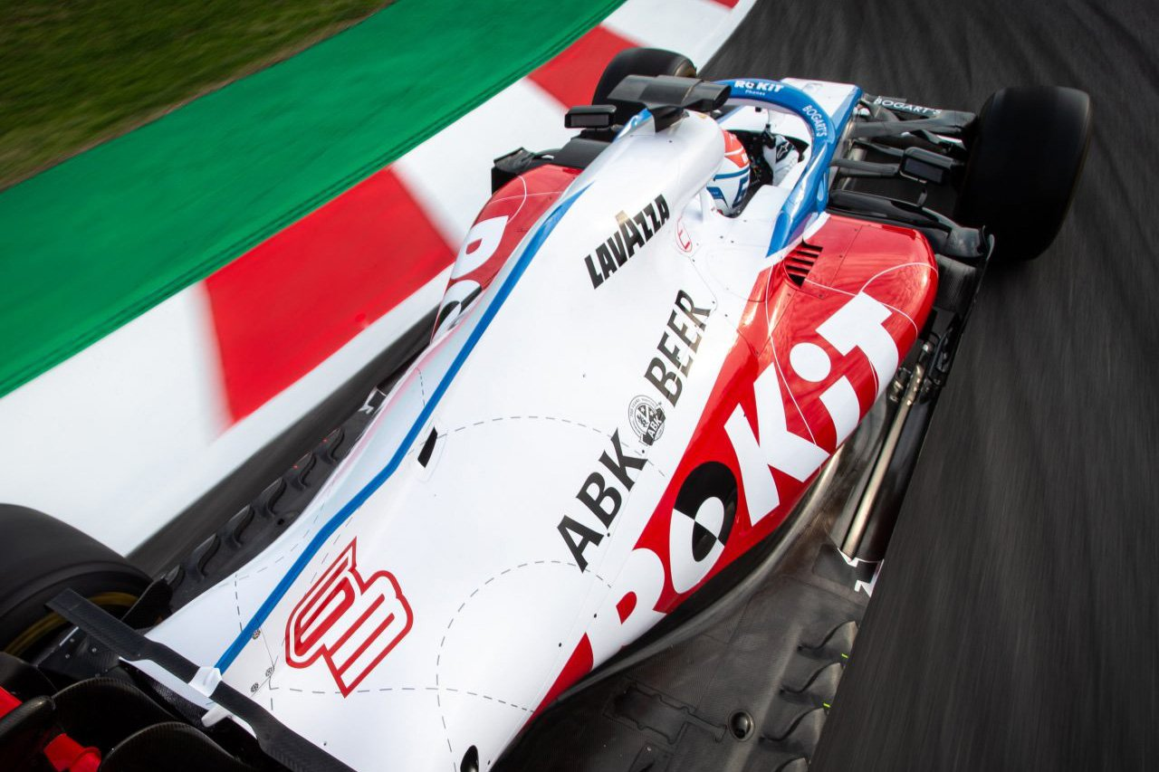 ウィリアムズF1、競争力のあるコピーマシンの台頭に危機感