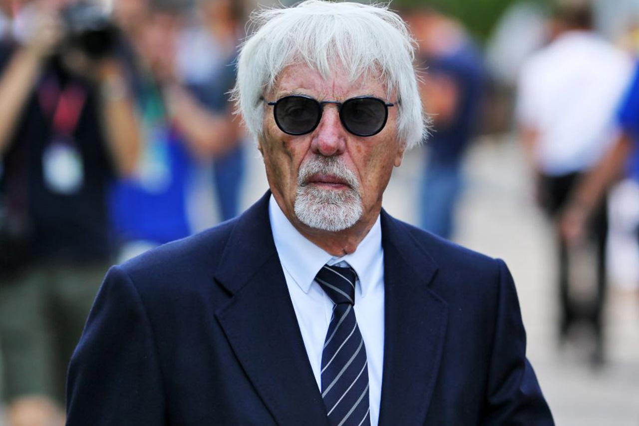 バーニー・エクレストン 「F1レギュレーション変更は3年延期するべき」