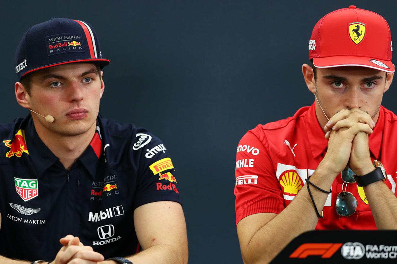 F1:フェルスタッペンも所属したF3チームが悲痛な叫び 「半年ももたない」