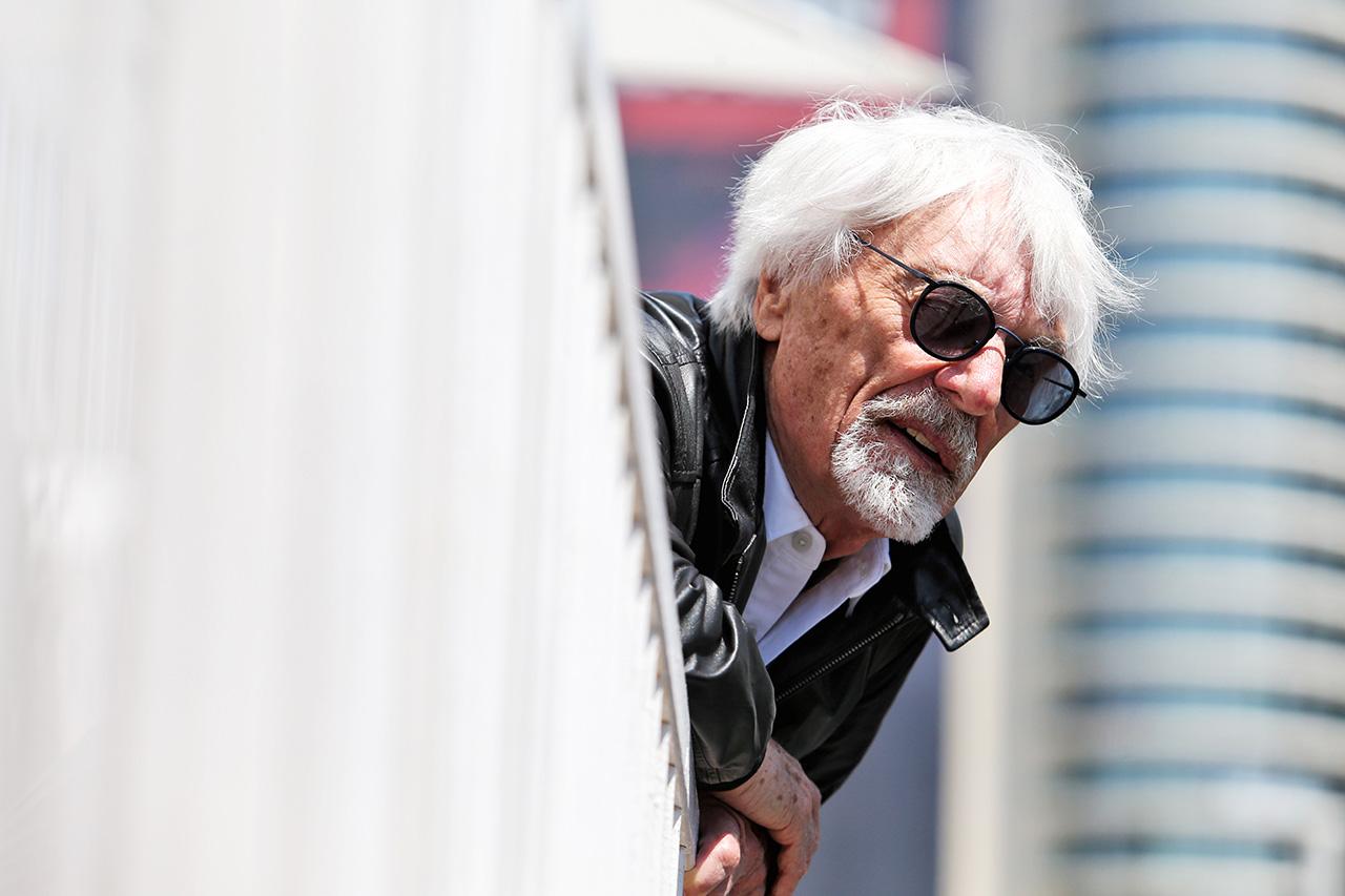 バーニー・エクレストン 「F1は新型コロナで史上最大の危機を迎えている」