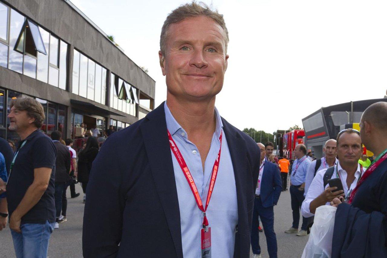 デビッド・クルサード 「F1は無観客で早期にレースを再開できるはず」