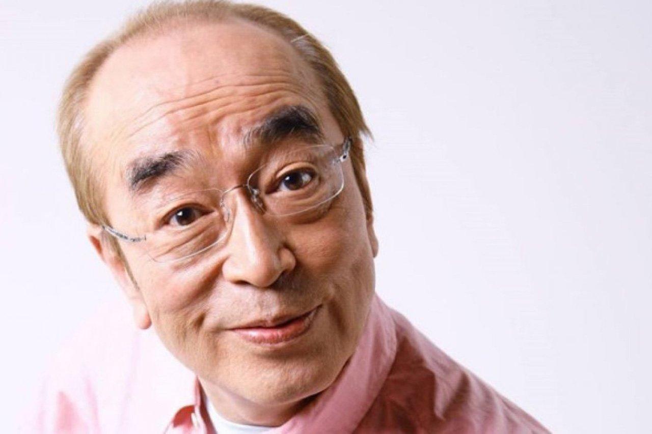 志村けんさんが死去 新型コロナウイルスに感染