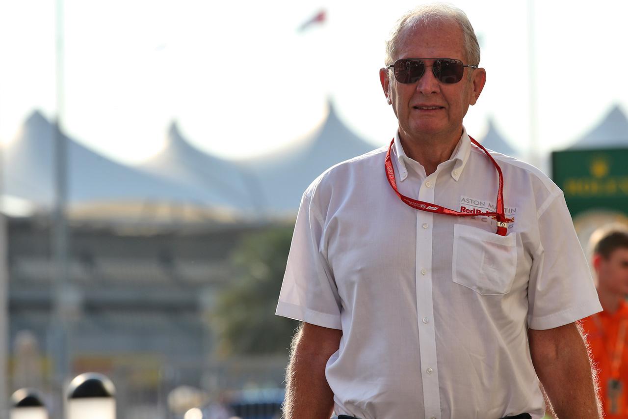 """レッドブル・ホンダF1 「F1の""""緊急計画""""によってチームは倒れない」"""