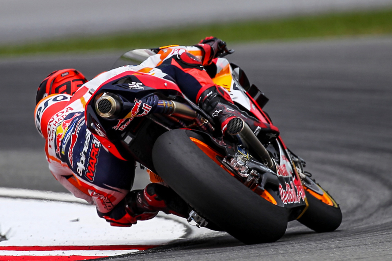 「MotoGPはやるべきことを行い、F1はためらった」/ 新型コロナウイルス