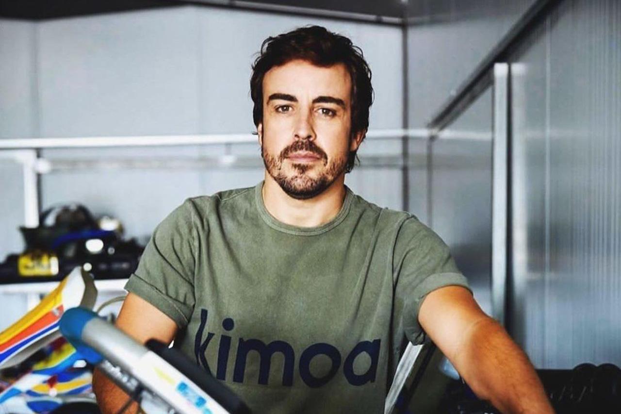 F1:フェルナンド・アロンソ、母国スペインに30万枚のマスクを寄付