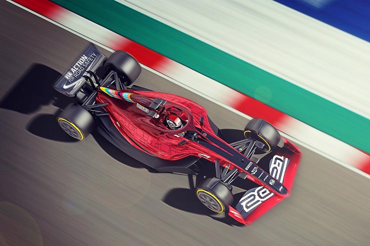 F1:新型コロナの影響で2020年と2021年のレギュレーションを多数変更