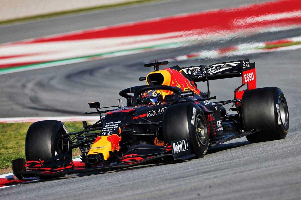 F1特集:新レギュレーション導入延期はレッドブル・ホンダに好機?