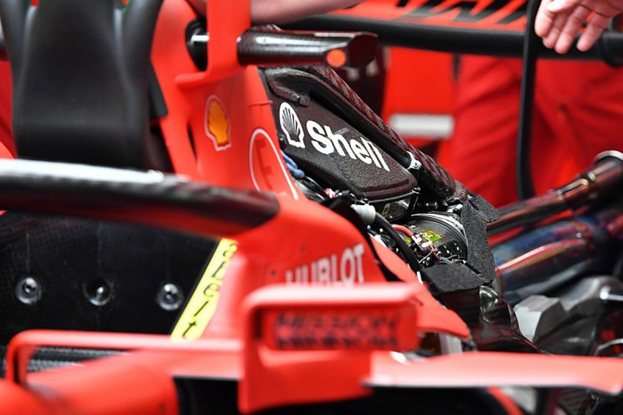F1:現行パワーユニットのエンジン開発を凍結の可能性