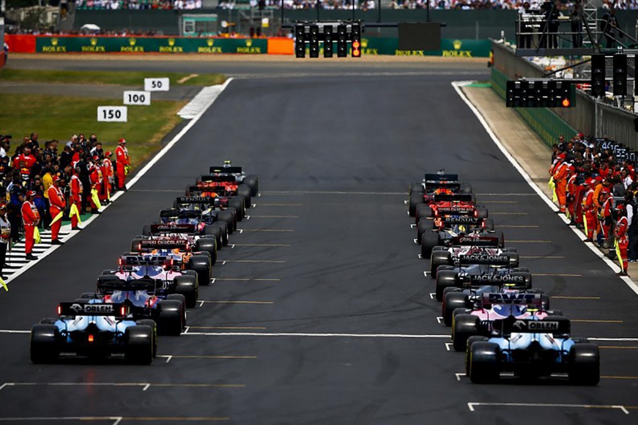 F1チーム代表 「レッドブルだって新型コロナで缶の販売が落ちている」