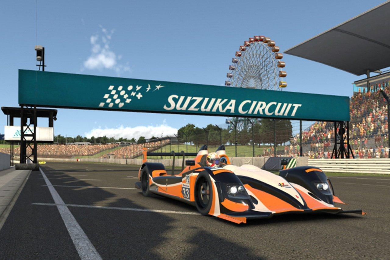 マックス・フェルスタッペン、Real Racers Never Quitで王座獲得 / レッドブル・ホンダF1