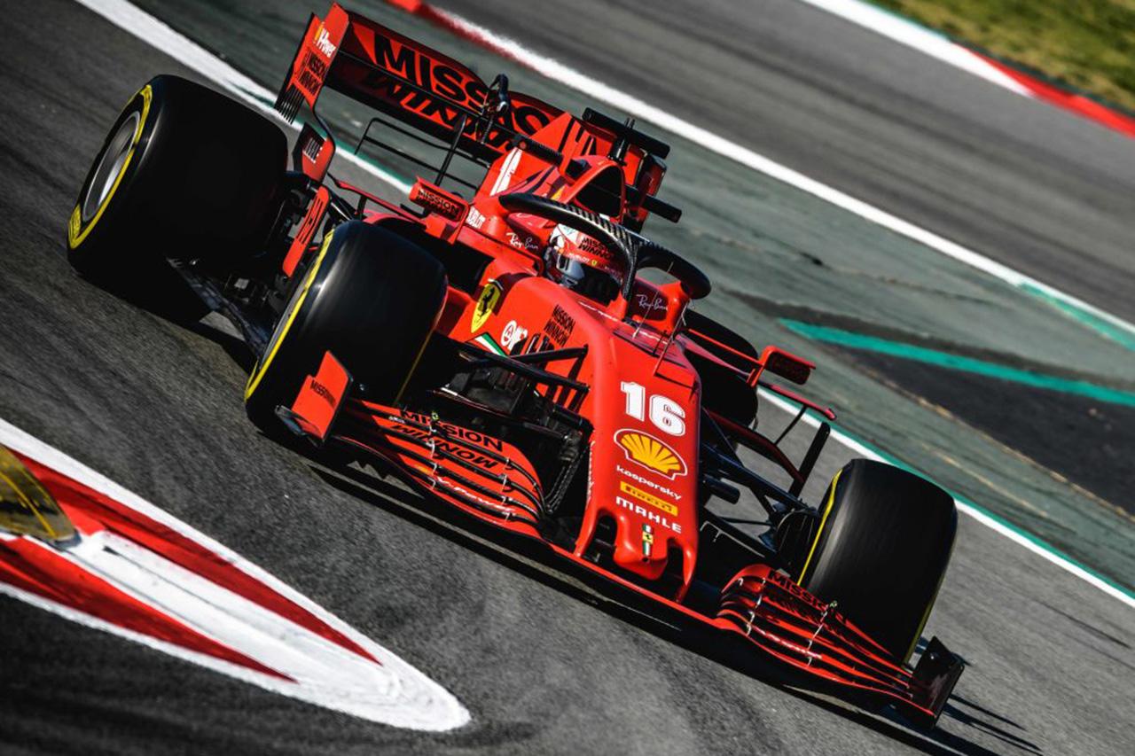 レッドブル・ホンダF1、フェラーリのF1エンジン問題の議論再開を待つ