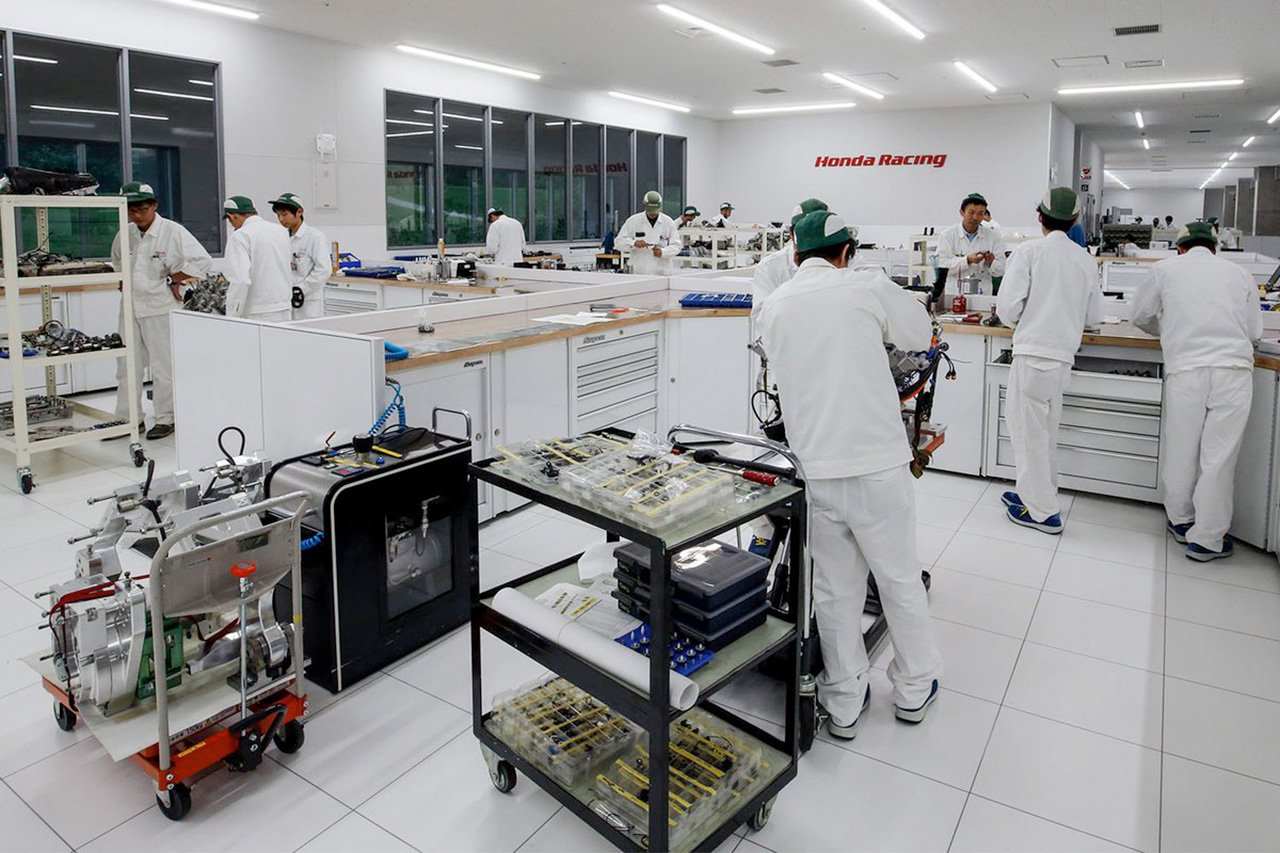 F1関連:日本国内でも自動車メーカーが人工呼吸器等の生産に協力