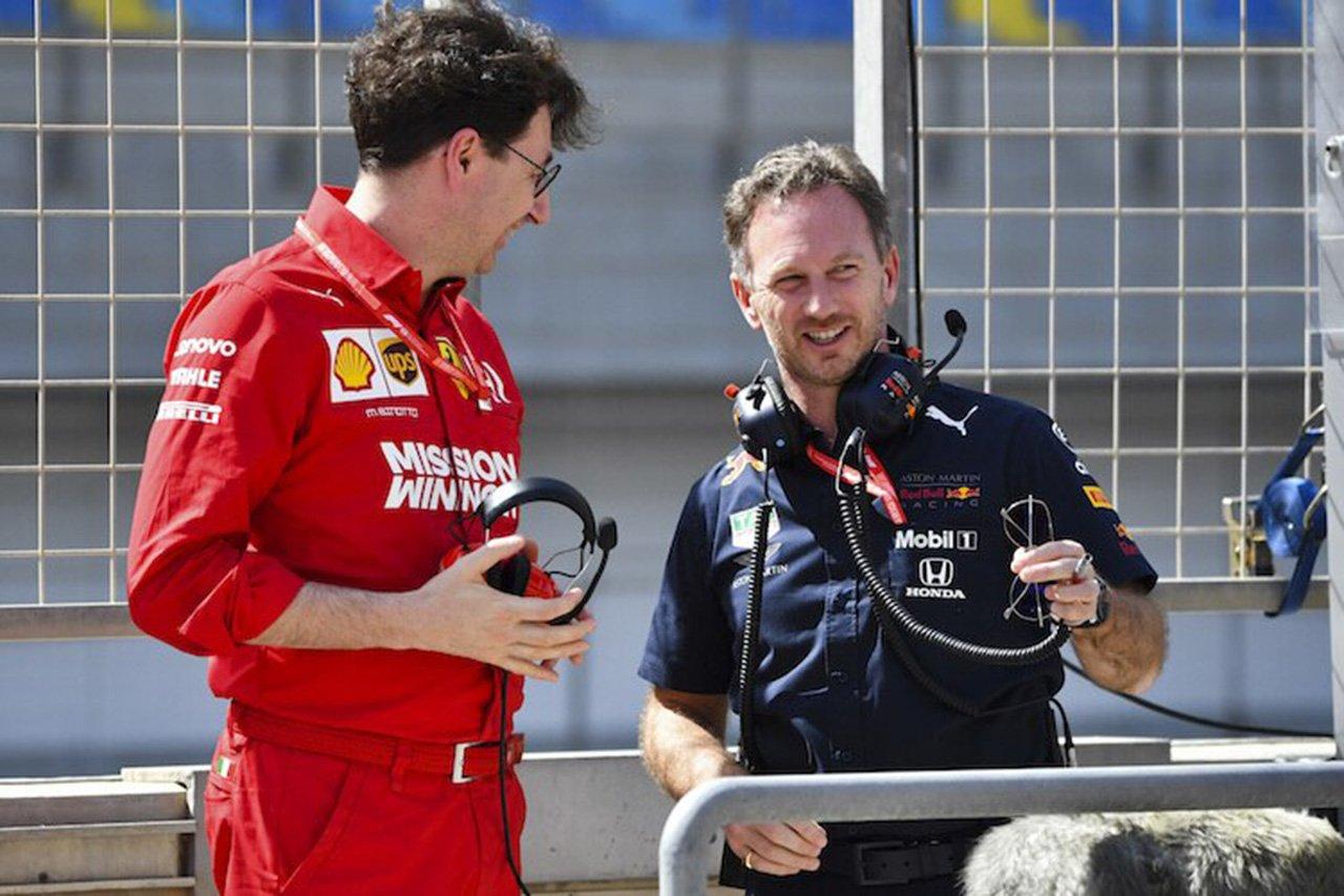 F1:レッドブルとフェラーリが予算上限の削減に反対 「戦いを恐れている」