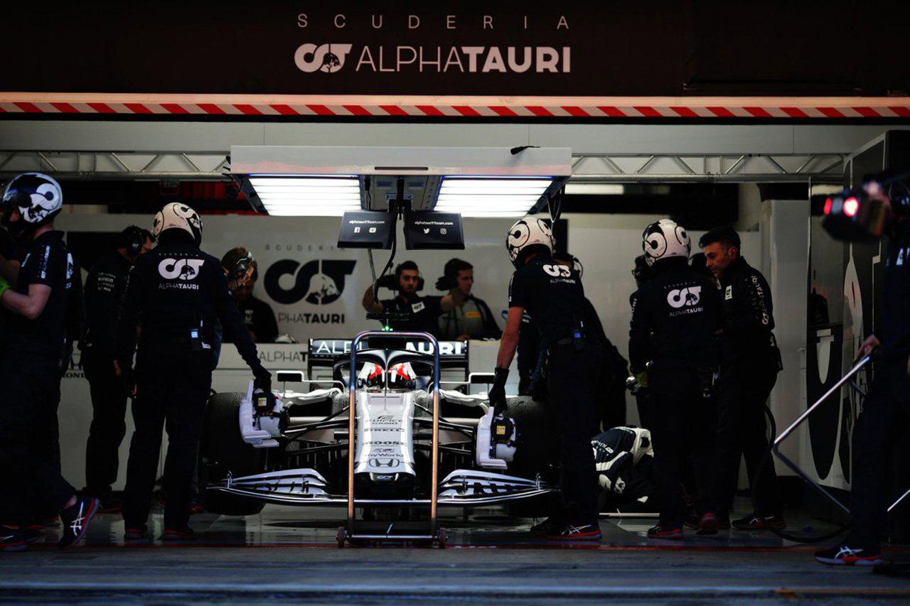 アルファタウリ・ホンダF1代表 「F1は7月に危機的な状況を迎える」