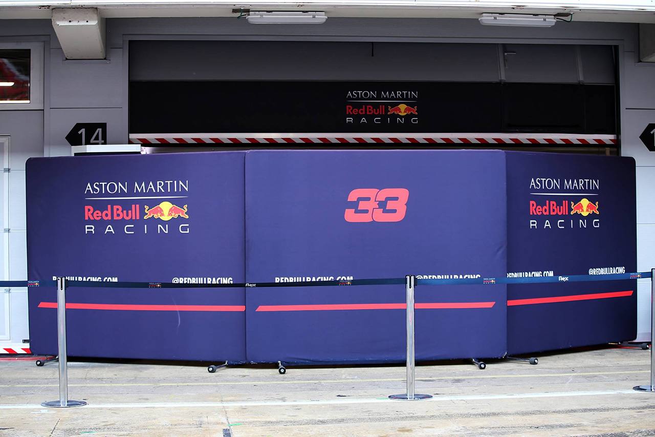 F1:ホンダF1を含む全チームのファクトリー閉鎖期間を35日に延長