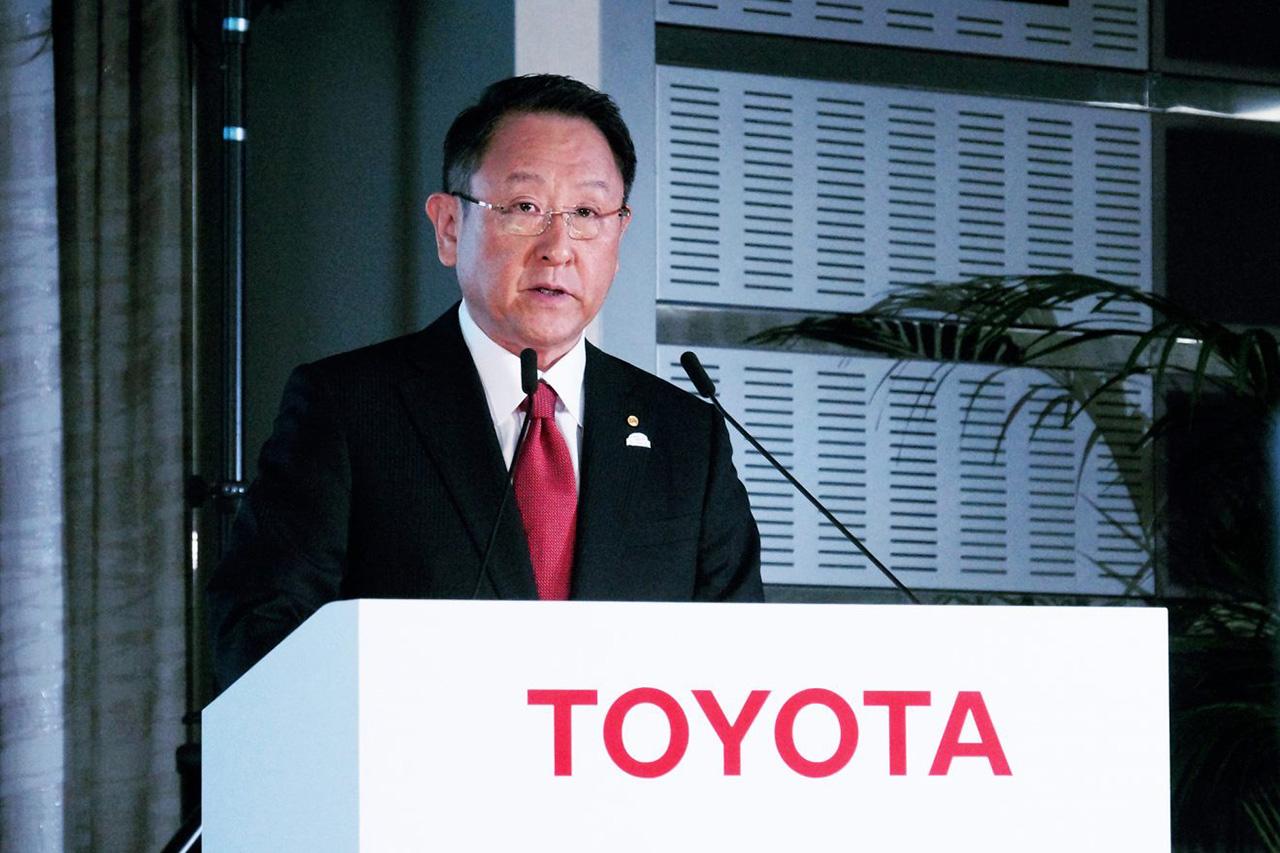 トヨタ、医療現場および医療用品への支援を表明 / 新型コロナウイルス