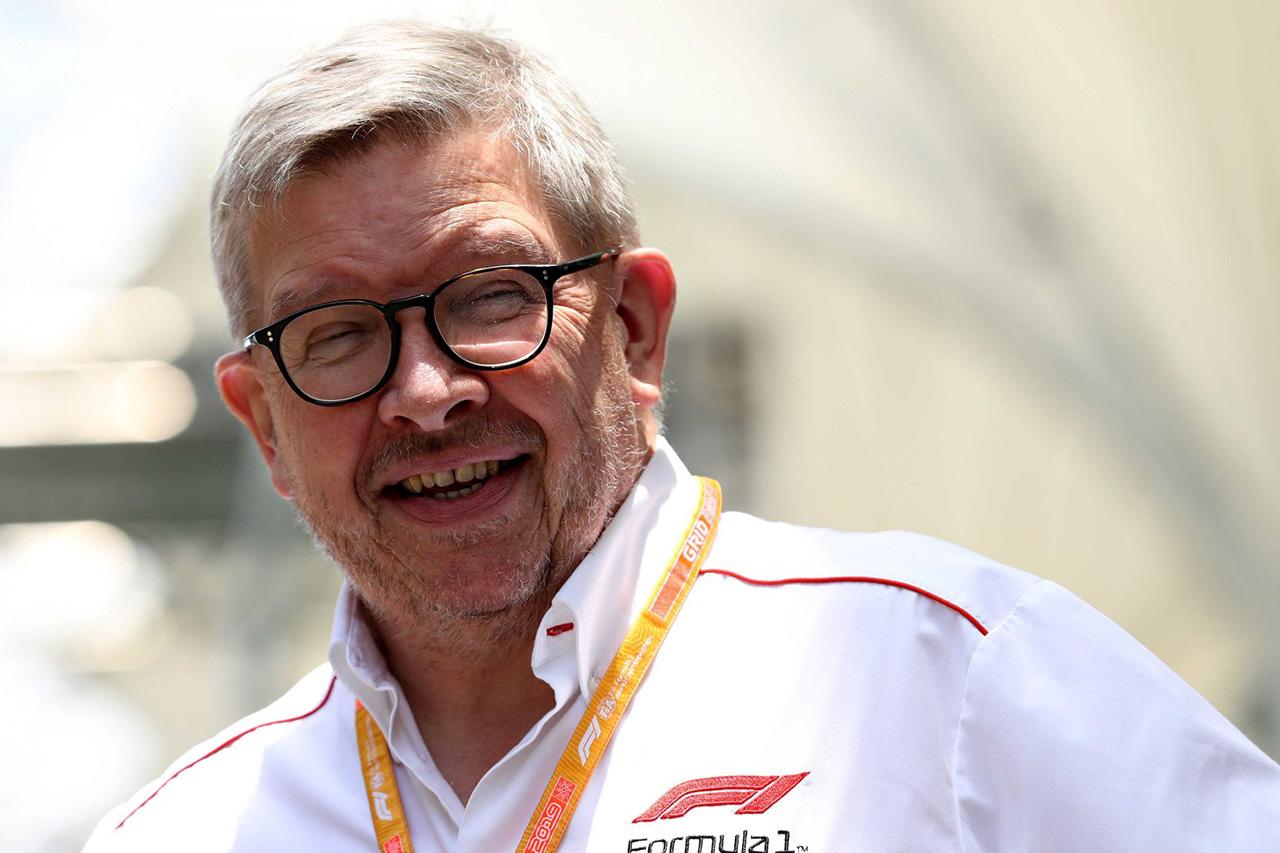 F1:「7月にヨーロッパで無観客レースで開幕し、19戦を開催したい」