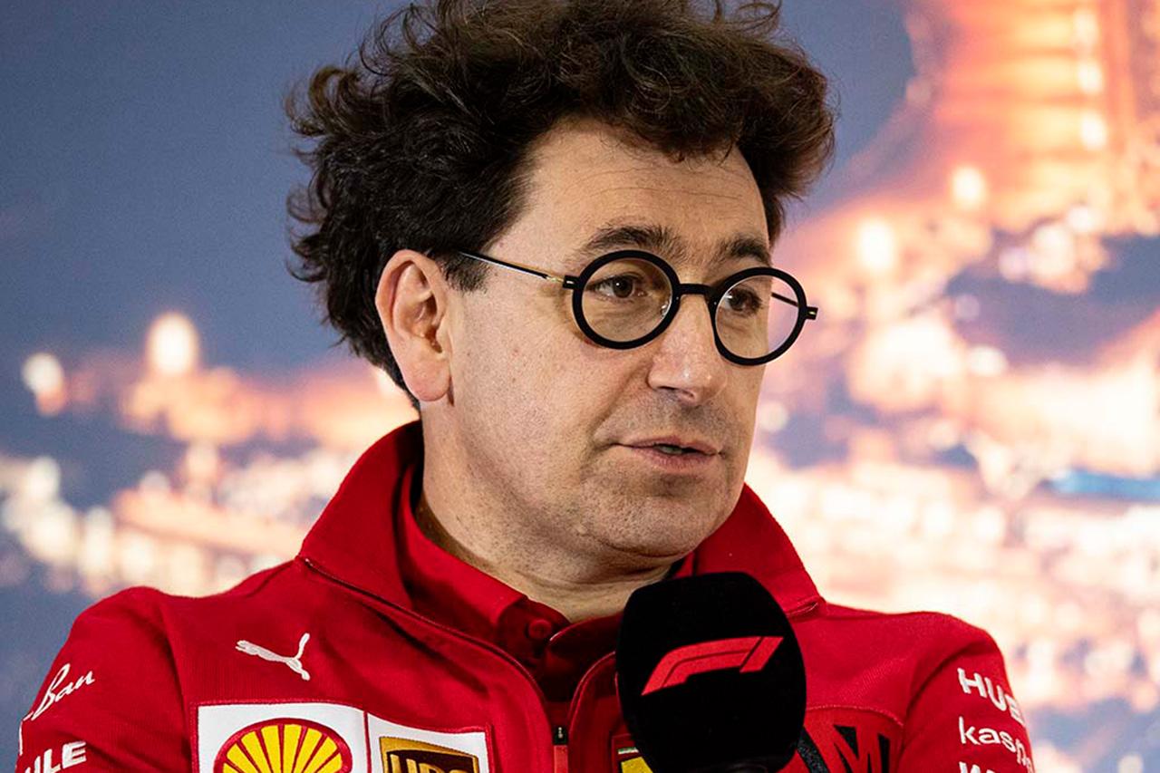 フェラーリF1 「どんなレース週末フォーマットにも柔軟に対応する」