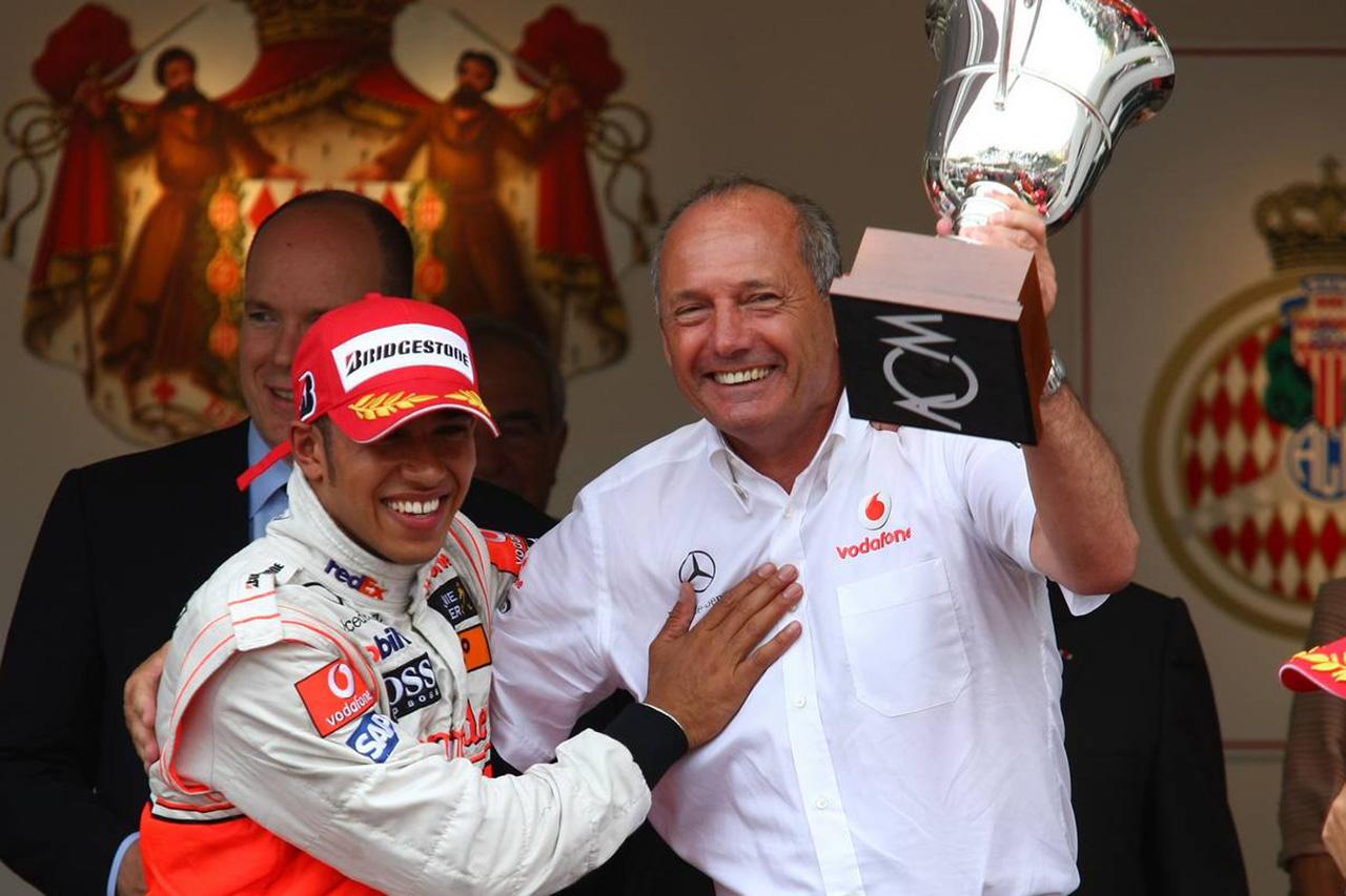 "F1見聞録:ロン・デニスがハミルトンに植え付けた""犠牲の必要性"""