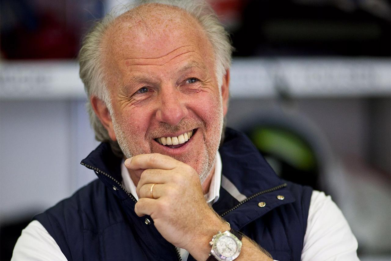プロドライブ会長 「F1に参戦していたら破産していただろう」