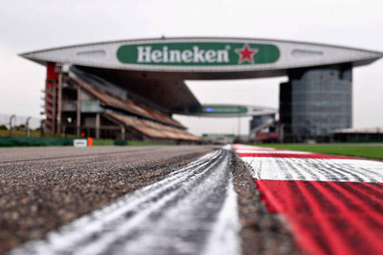 F1中国GP:上海インターナショナル・サーキットが営業再開