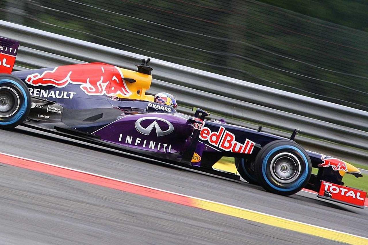 F1:逆走レイアウトでの開催は一筋縄ではいかず?