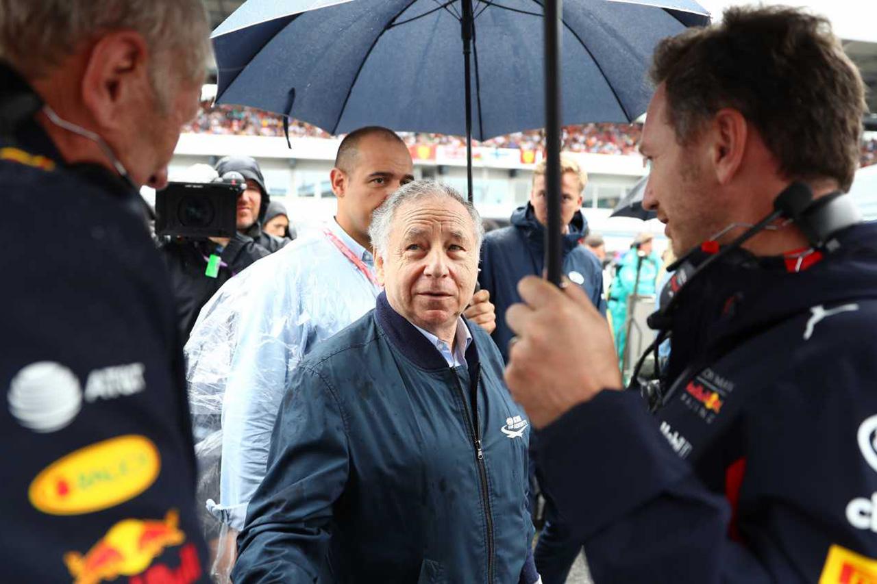 FIA会長、フェラーリF1問題へのレッドブルとメルセデスの対応に激怒