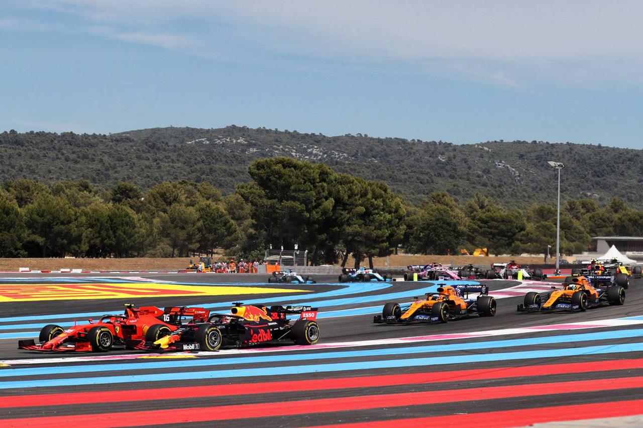 F1フランスGP:ロックダウンとイベント禁止期間の延長で中止は決定的