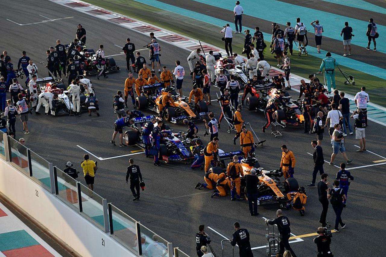 フォーミュラE代表 「F1は予算上限を7500万ドルまで削減すべき」